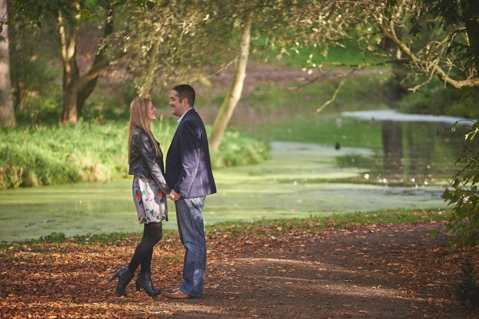 Natural Relaxed Wedding And Family Photographer In The North East